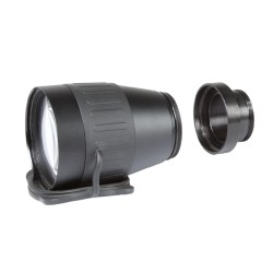 Афокальний збільшувач МТЛ-850