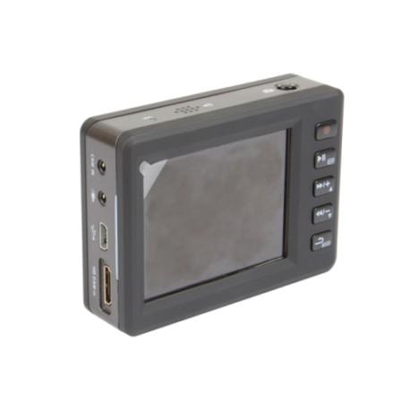Цифровий записуючий пристрій DT