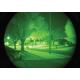 САЛАМАНДРА - фронтальна насадка нічного бачення