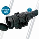 Thermal Imaging Weapon Sight Mercury STRIGES-PRO-L- 640-2,5-10x50