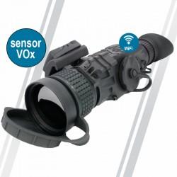 Тепловизионный монокуляр Mercury EVO-SHOT-PRO-L-384-3.5-14x50