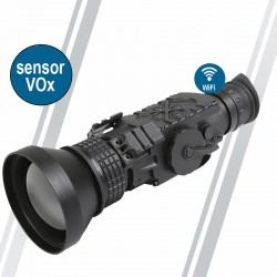 Тепловізійний монокуляр «EVO-SHOT-PRO-L-384-5.5-22x75»