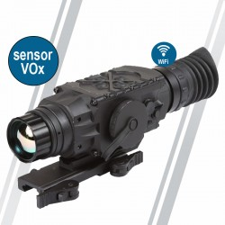 Thermal Imaging Weapon Sight «STRIGES-PRO-L-384-1.75-7x25»
