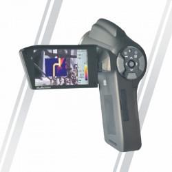 Тепловізійні камери UFPA TI 170/TI 175/ TI 390/TI 395