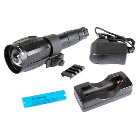 МТЛ-850 - інфрачервоний освітлювач