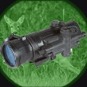 Night vision Clip-On system