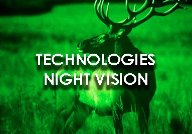TECHNOLOGIES NIGHT VISION