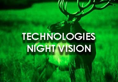 TECHNOLOGIES NIGHT VISION