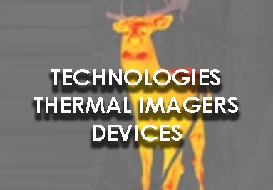 TECHNOLOGIES THERMAL IMAGERS DEVICES